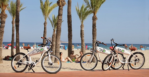 Tao Bike Benidorm (E-Bike)