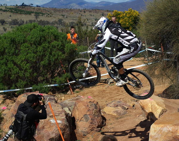 Rutas Mountain Bike por Benidorm